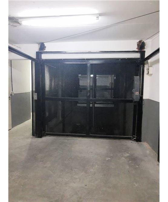 depto 1 ambiente cochera balcón aterrazado