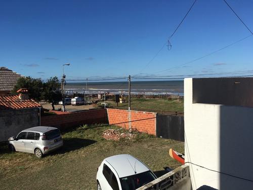 depto 1 ambiente con vista lateral al mar!!!