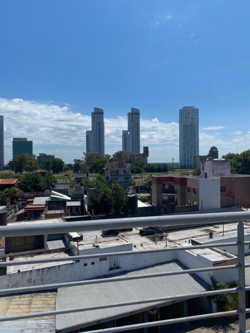 depto 1 dormitorio con balcon corrido - calidad premium - amenities - pichincha