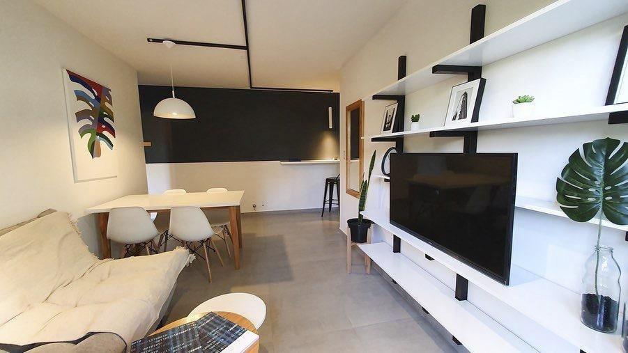depto 1 dormitorio msr - modena 36 - proximo a posesion