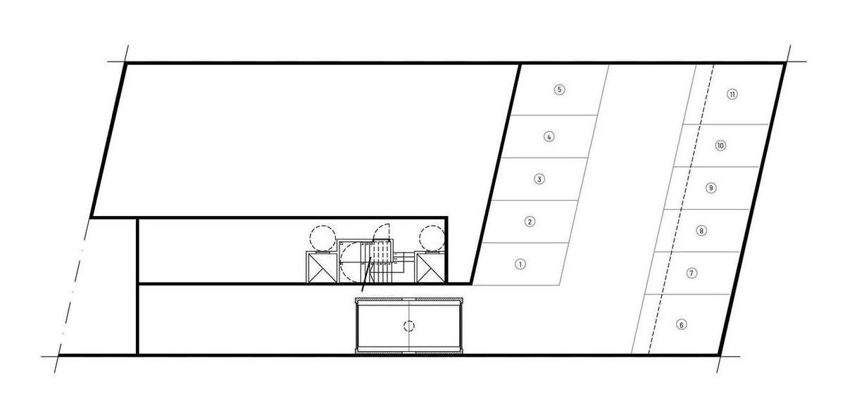 depto 2 amb a estrenar 59 m2 cfte con balcón or/norte - villa devoto