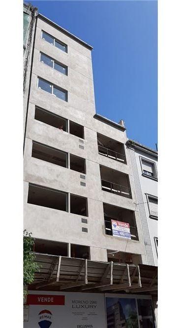 depto 2 amb balvanera duplex  balcon tza frente