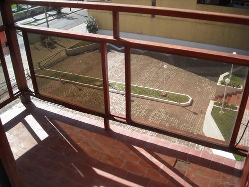 depto 2 amb. ed. atlantico viii, 3º piso