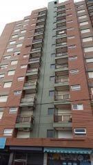 depto 2 amb. ed. atlantico vlll, 3º piso