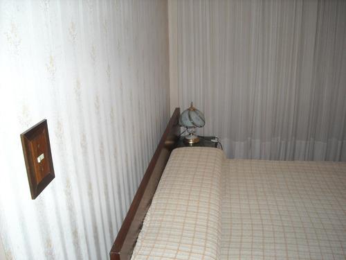 depto 2 amb. ed. bc mar iii., 2º piso