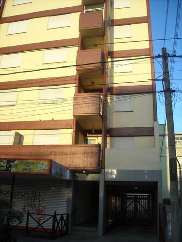depto 2 amb. ed. los pinos xi, 4to piso