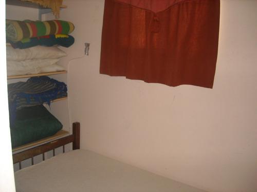 depto 2 amb. ed. meridiano xxi, 2º piso