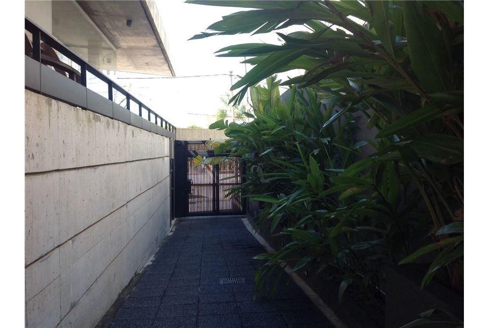 depto 2 amb  paseo victorica + terraza + cochera