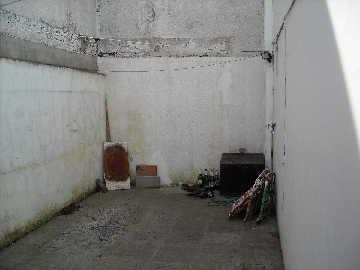 depto 2 amb. planta baja, garay