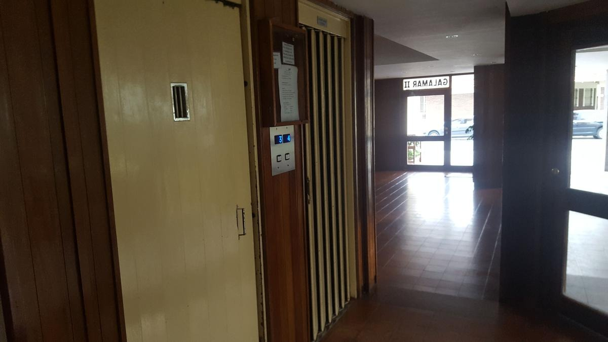 depto 2 amb san bernardo venta - departamento de dos ambientes balcon y gas natural