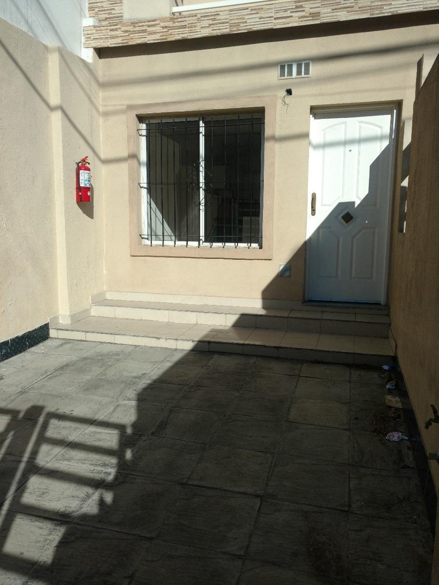 depto 2 ambientes con cochera y patio en venta apto credito