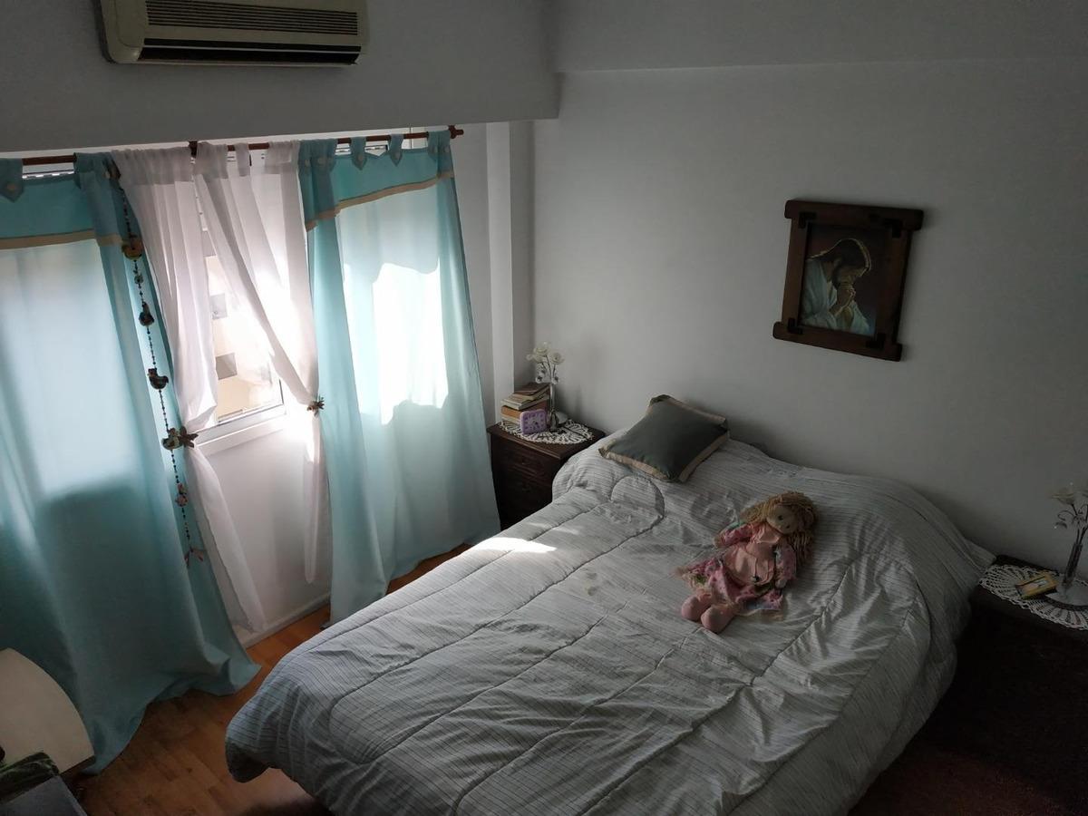 depto 2 ambientes con dormitorio ensuite