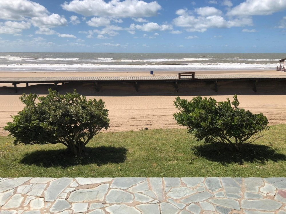 depto 2 ambientes, frente al mar, en venta villa gesell