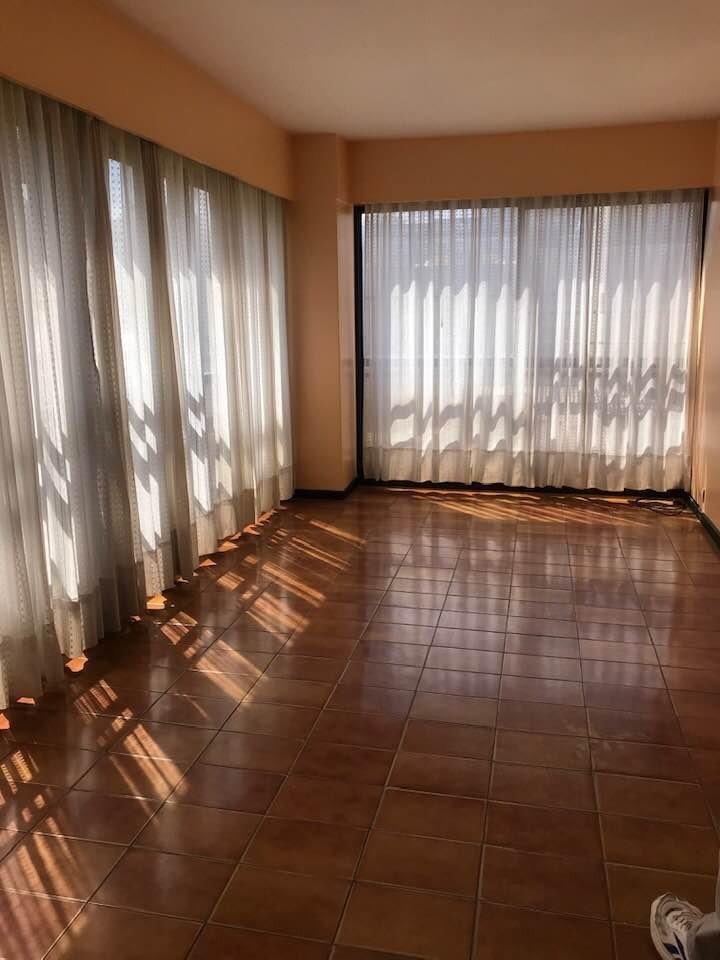 depto. 2 ambientes lateral soleado