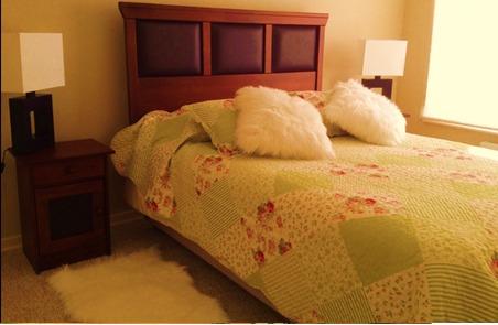 depto. 2 dormitorios 5 personas laguna bahia (san alfonso)