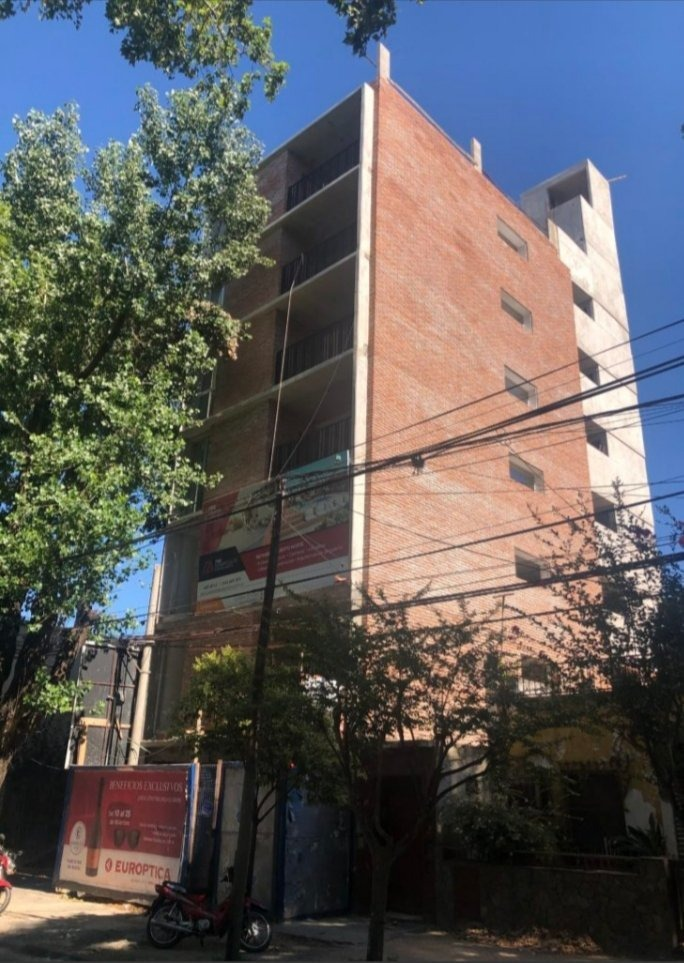 depto 2 dormitorios - piso exclusivo - calidad - posesion dic/2020