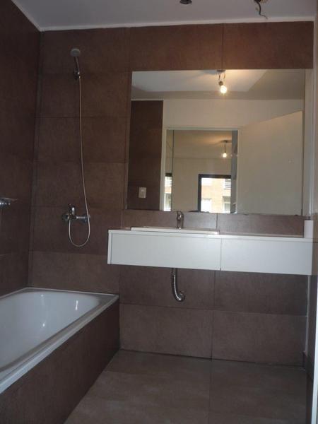 depto 2amb c/ cochera - deheza 1600 - suite y toilette