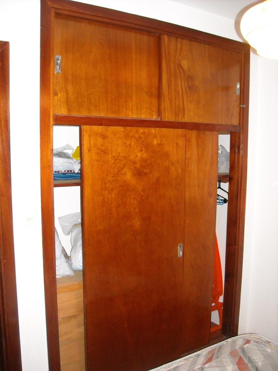 depto 3 amb. ed. montemar, 3º piso escalera.