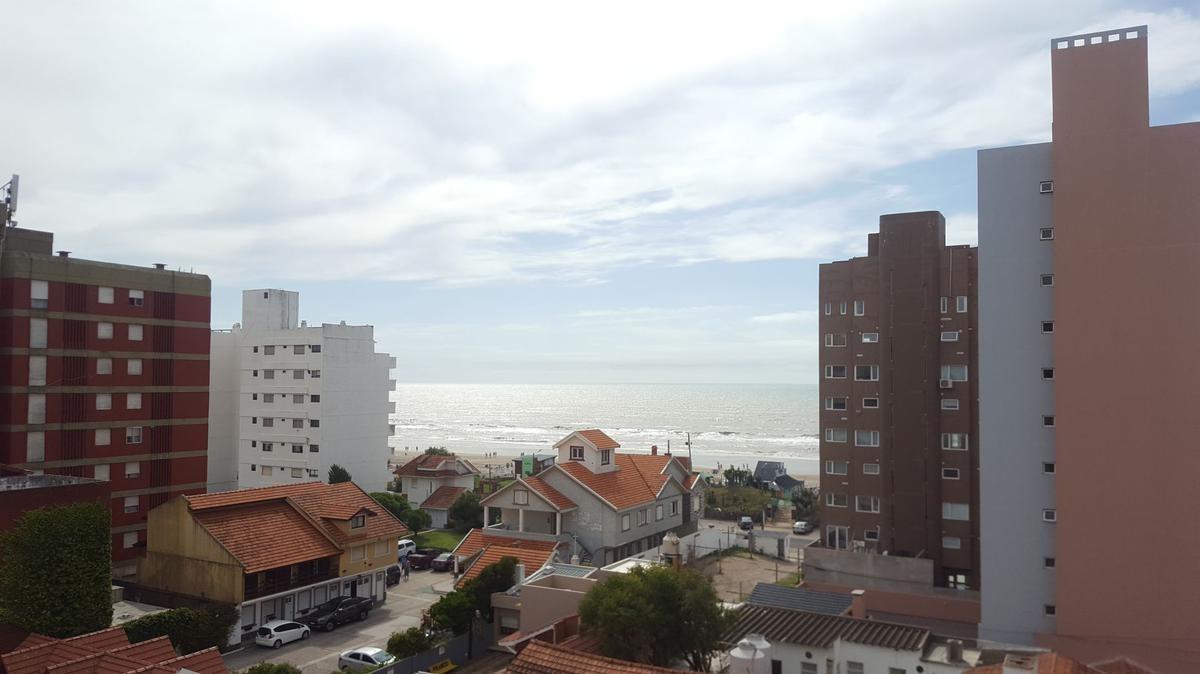 depto 3 amb san bernardo venta - departamento tres ambientes pleno centro vista al mar gas natural