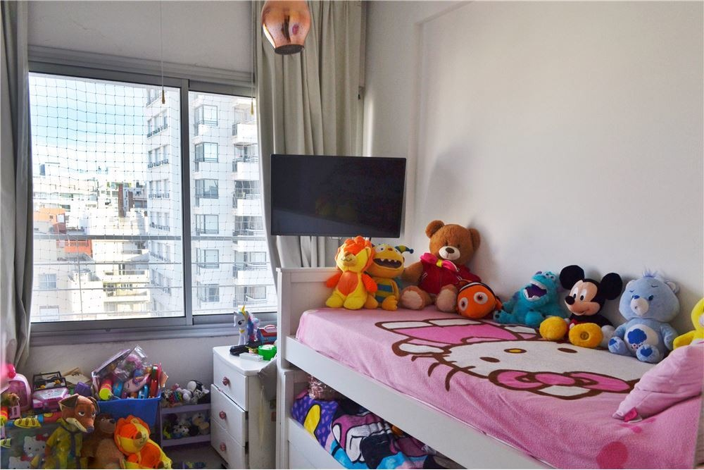 depto 3 amb semi piso c/amenities/cochera cubiert