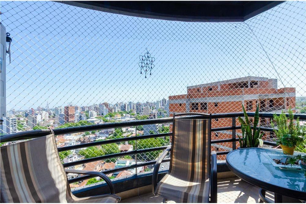 depto 3 ambientes terrazas de quilmes gran vista