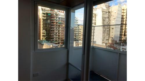 depto 4 amb c/ balcón muy luminoso y reciclado en v.crespo