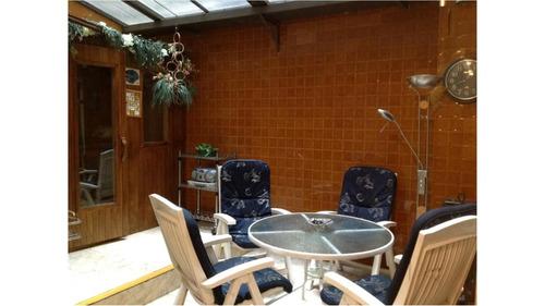 depto 4 amb c/ dep, balcón ,patio y cochera en recoleta!