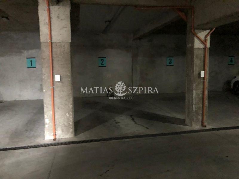 depto 4 ambientes edificio