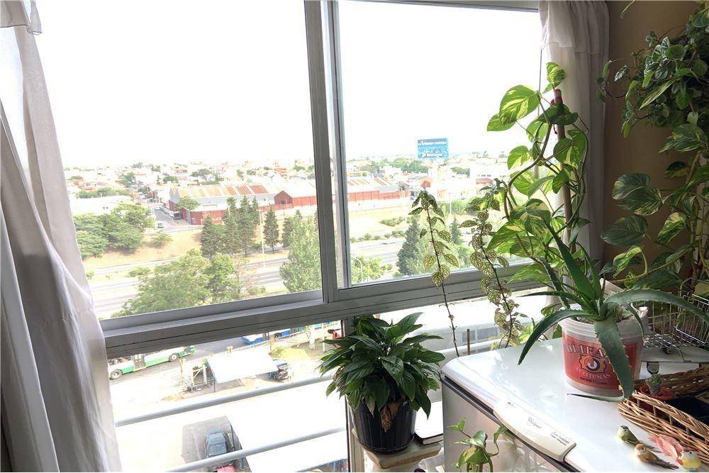 depto 4 ambientes en villa madero balcon luminoso