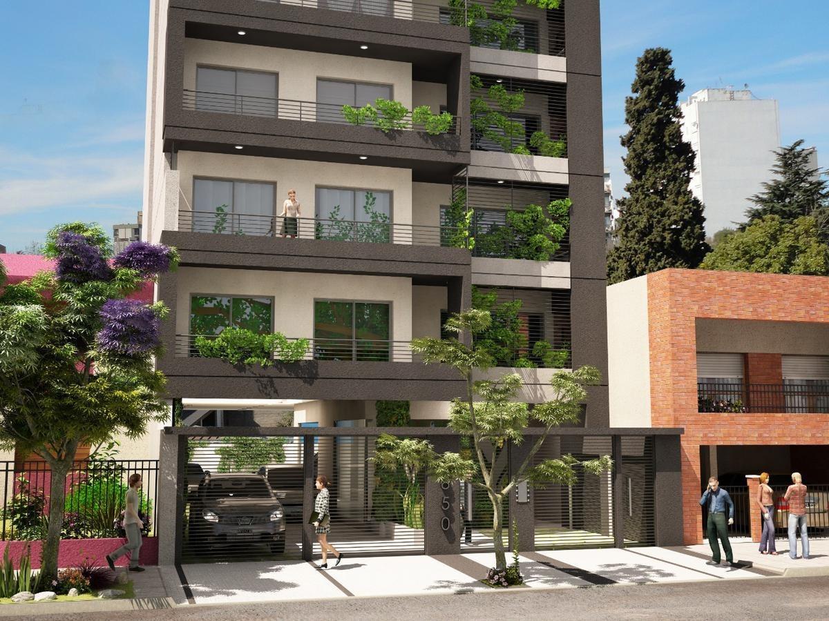 depto 45 m2 con balcón  en pozo   - s.martin(ctro)