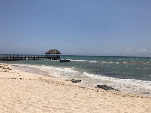 depto amueblado en venta 2 rec playa del carmen