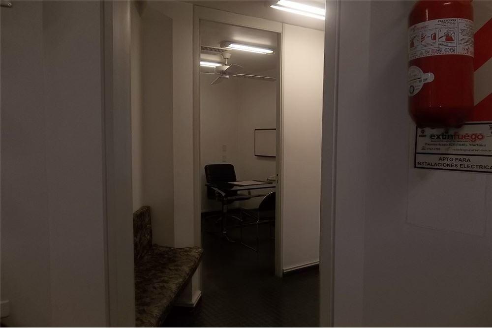 depto apto prof consultorios u oficinas, 8 ambs