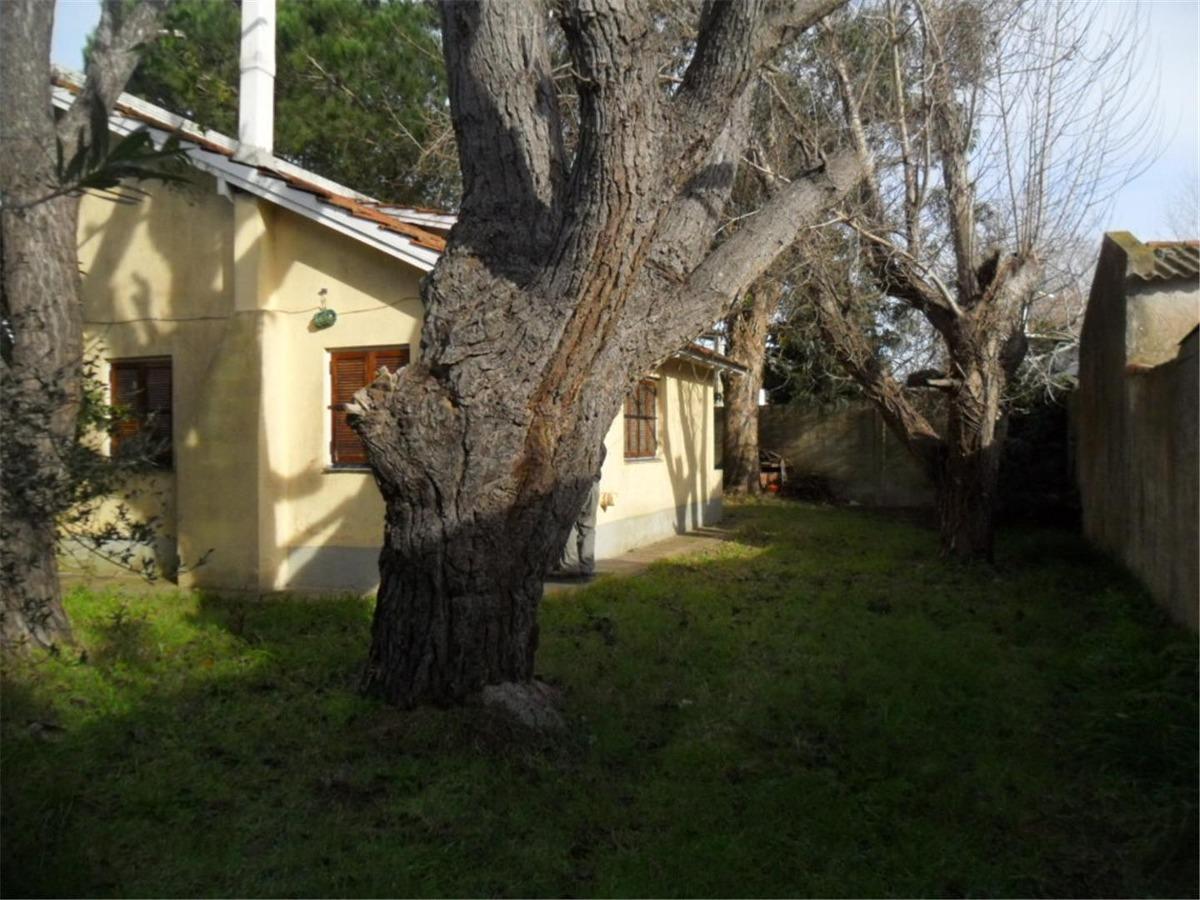 depto con amplio patio en calle 6 e/ 33 y 50 (cod. 916)