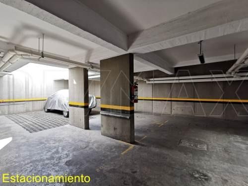depto de 105m2 / terraza priv / 3r / 2b / 2a