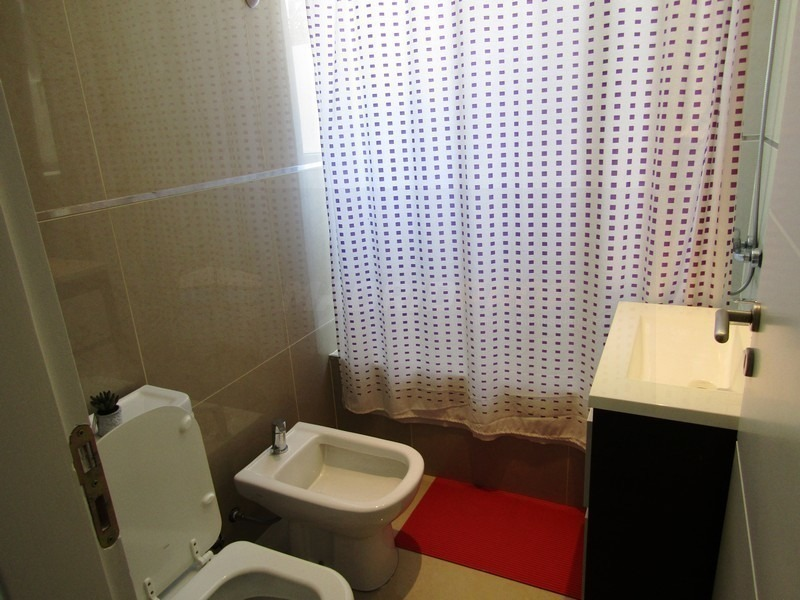 depto de 3 ambientes y 2 baños en pinamar