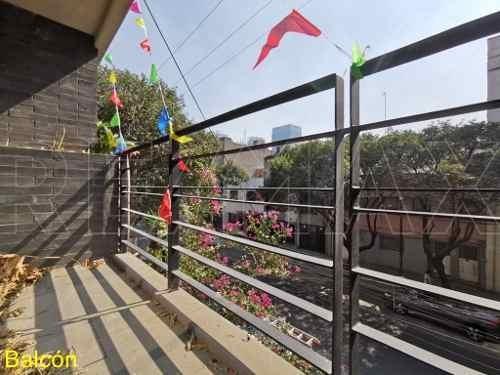 depto de 82m2 con balcon