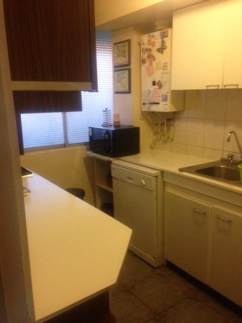 depto duplex con 3 dormitorios, 2 baños y terraza
