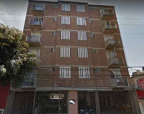 depto. en b. juarez, col. portales, calle bélgica