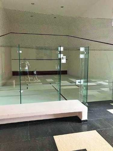 depto. en venta en aquario, vista a villa florence