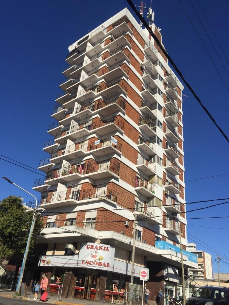 depto en venta  piso 10 departamento b - edificio torre