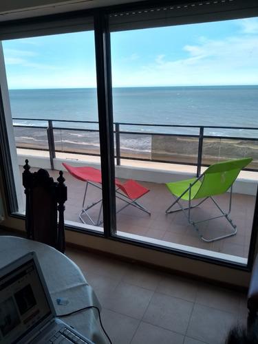 depto. frente al mar , 3 dorm, 3 baños , 2 cocheras