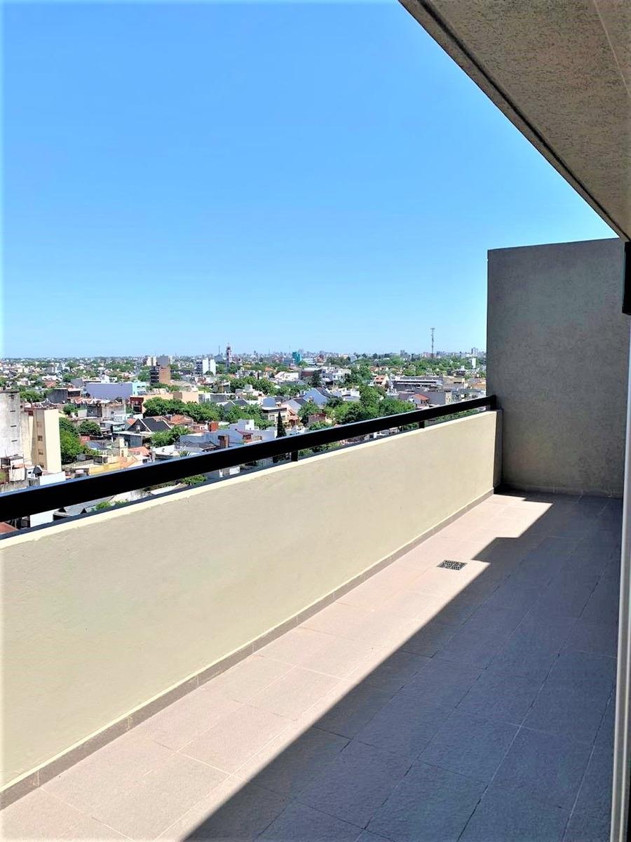 depto monoambiente divisible con balcon // larrazabal 1240