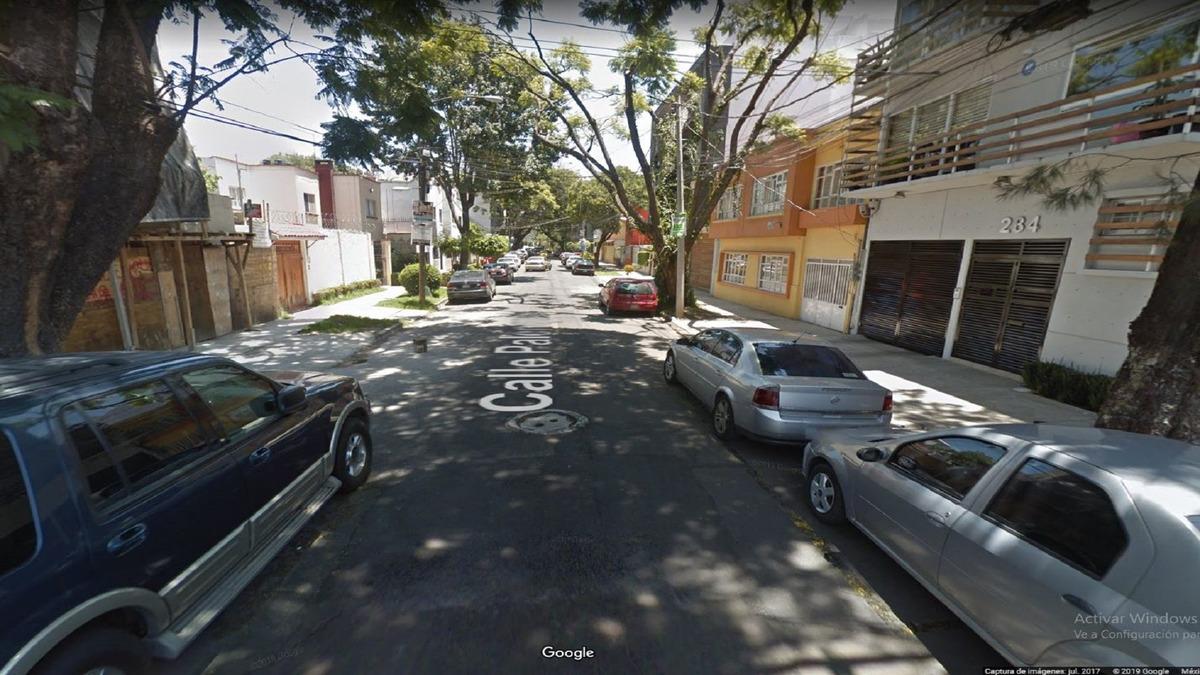 depto palenque 278 narvarte oriente remate hipotec sg w