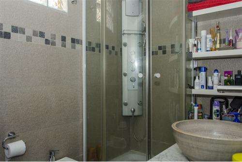 depto piso  4 amb /quincho/ cochera 118 m2 a/c