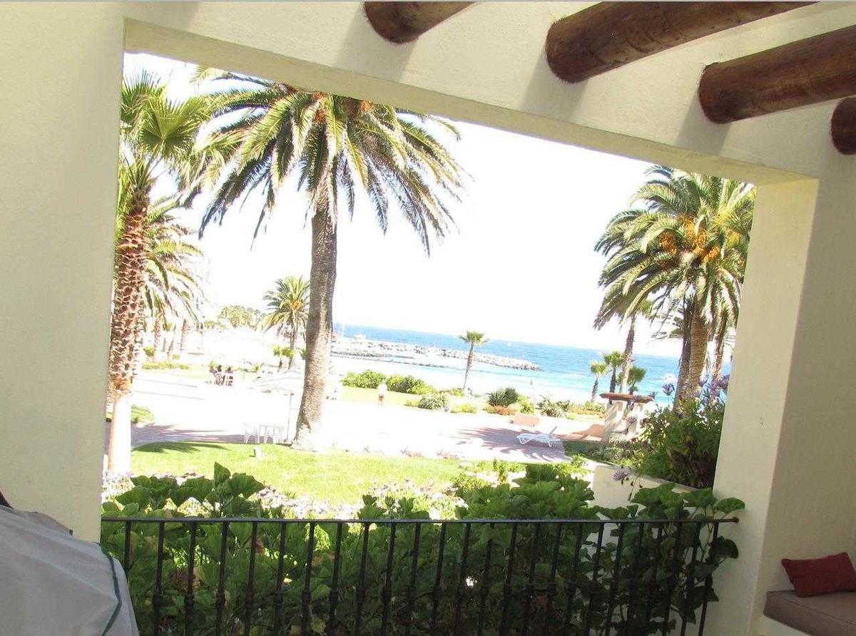 depto playa las tacas, coquimbo - departamento edificio 4