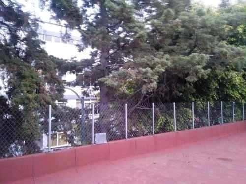 depto. privado con (roof garden privado de 125 mts)