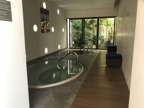 depto renta betowers pto cancun rec. 2, 2.5 baños 213 m2
