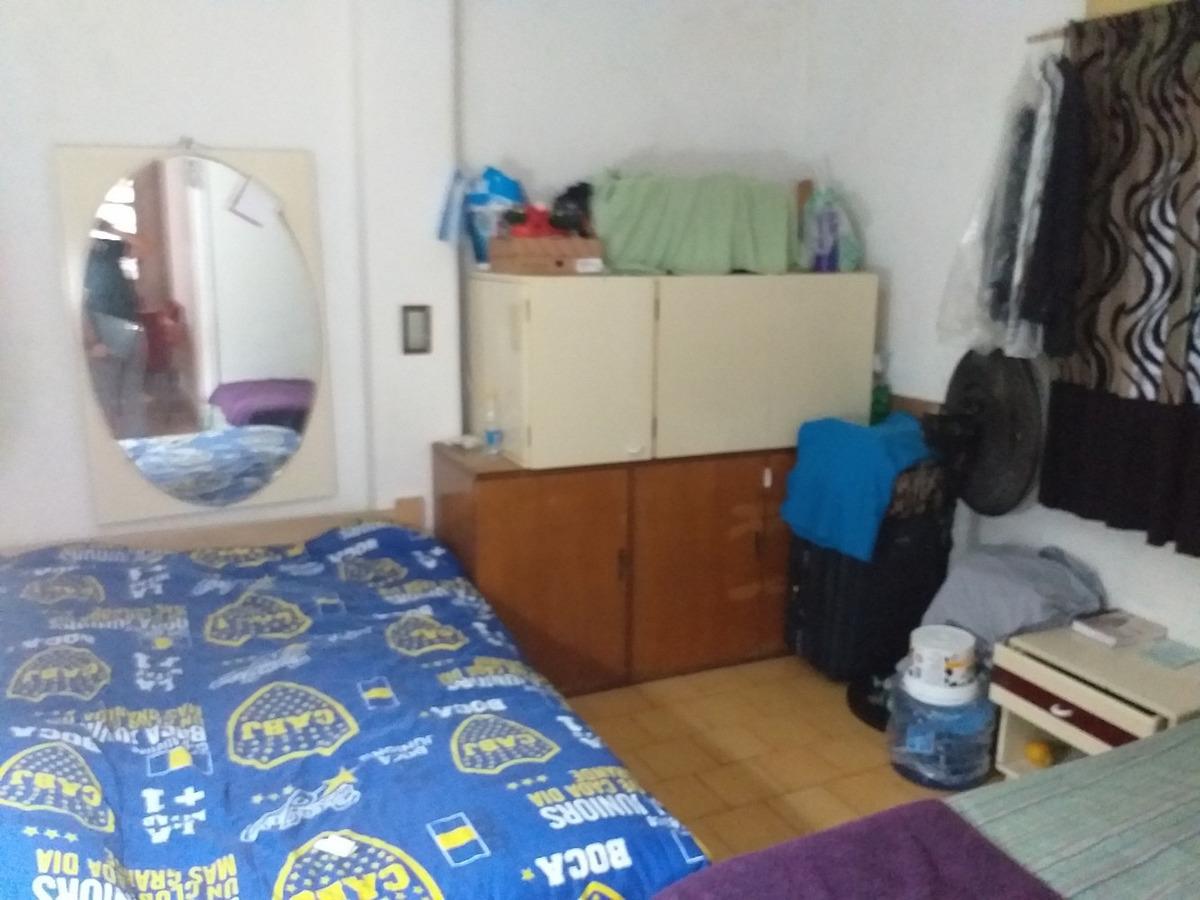depto tipo casa interno en venta en psje terranova 62