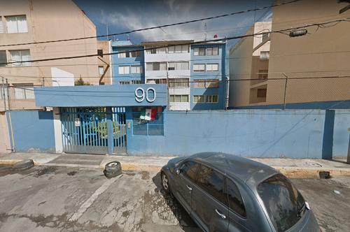 depto. toltecas 90, los reyes, coyoacan, remate hipotecario