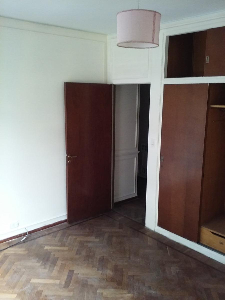depto tres dormitorios centro categoria